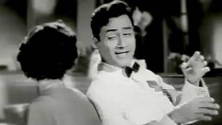 Hai Hai Ye Nigahein - Dev Anand, Kishore Kumar, Paying Guest Song