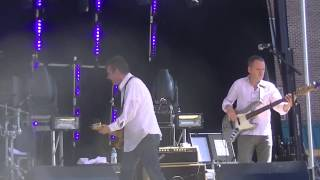 Tommy Keene-Places That Are Gone live in Port Washington, WI 7-4-14