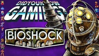 BioShock - Did You Know Gaming? Feat. Furst