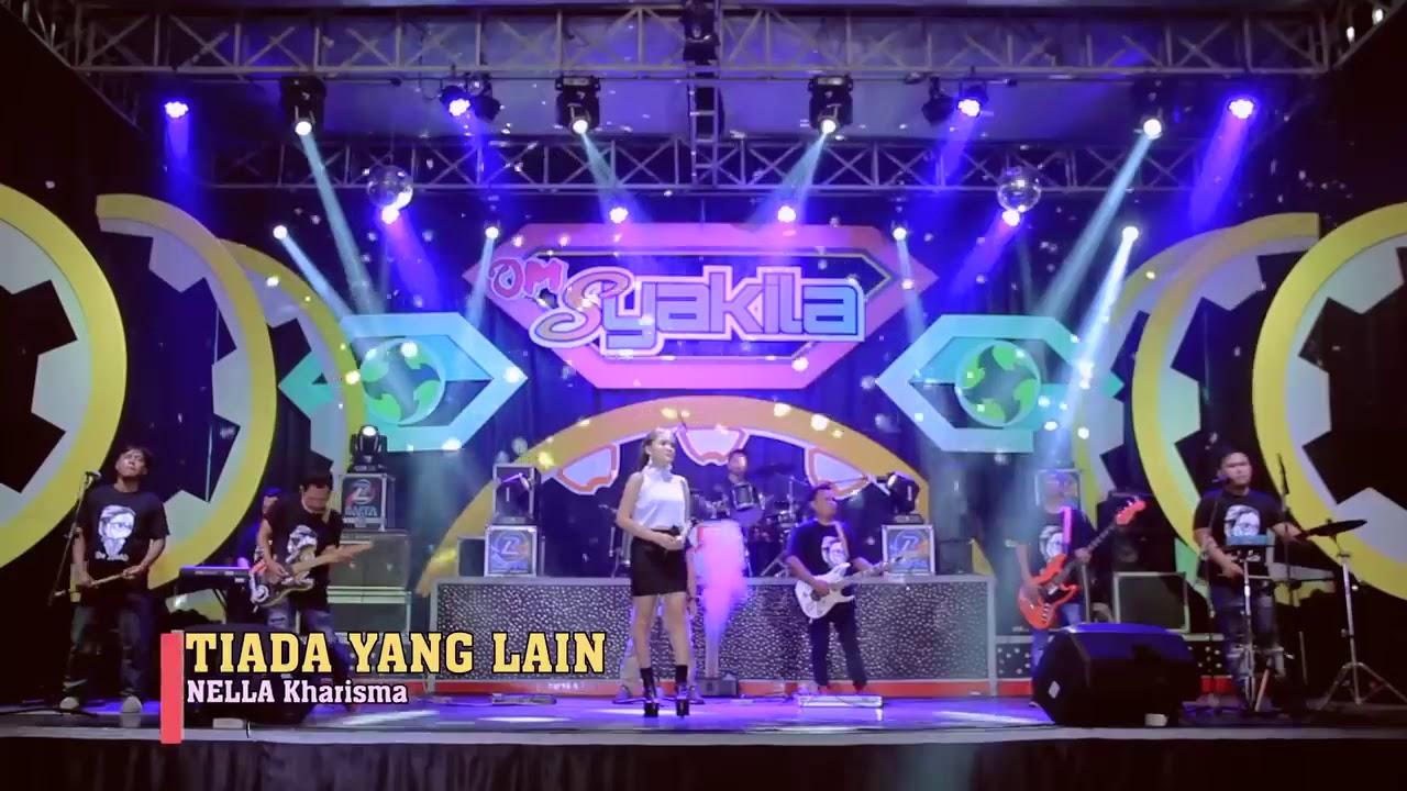 NELLA KHARISMA - TIADA YANG LAIN(Official Video) #1