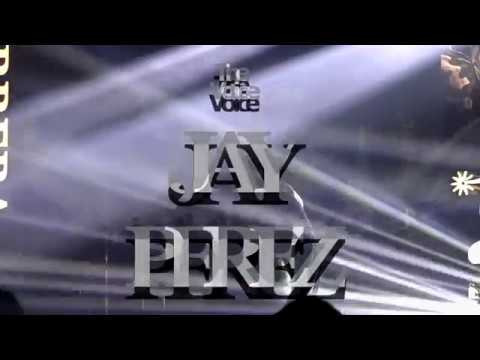 CHENTE BARRERA Y TACONAZO / Featuring JAY PEREZ / 20 ANOS EN VIVO