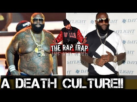 The Rap Trap: What TF HAPPENED To Rick Ross?