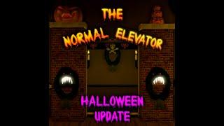 Roblox laatste rit in de halloween lift