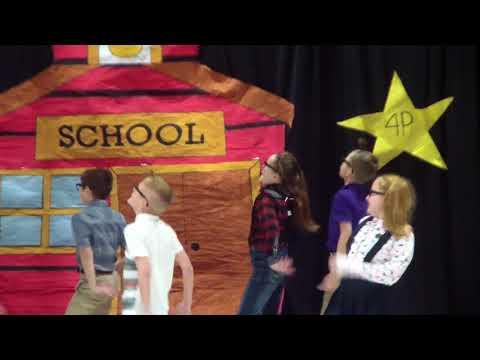 2018 Seton Regional Catholic School CSW 5TH Grade Performance