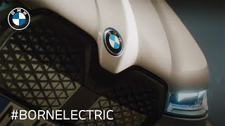 homepage tile video photo for Creating the BMW iX: Behind the Scenes, Episode 1 | BMW USA