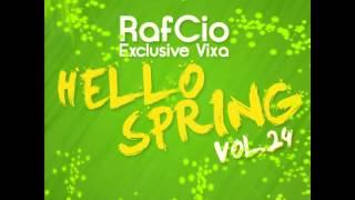 RafCio Exclusive Vixa vol. 24 Hello Spring