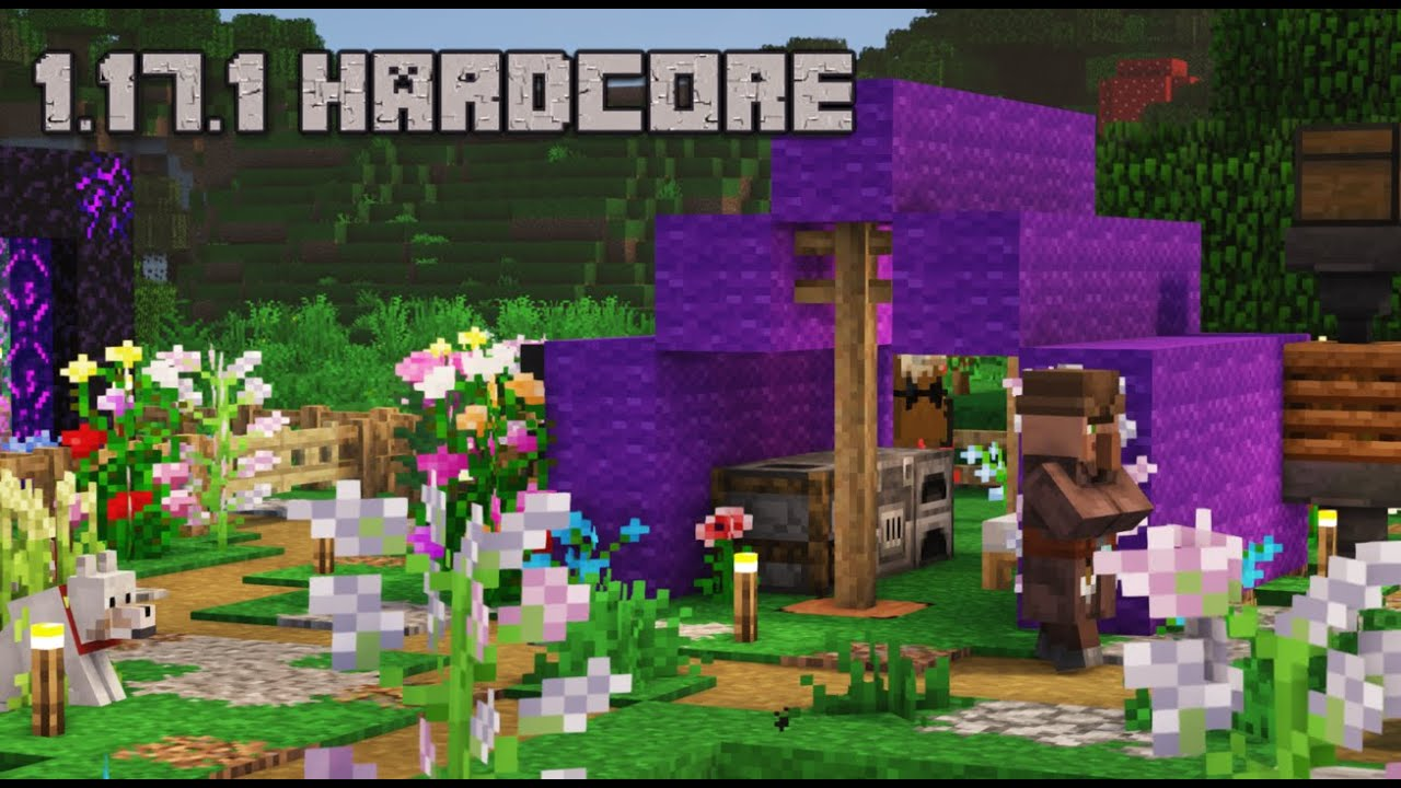 S05E01: 1.17.1 HARDCORE IS BACK! - Day One