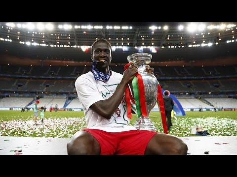 Euro winning star Eder's family in Guinea-Bissau reacts to his latest feat