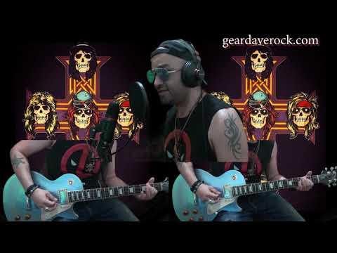 It's so easy / Full Cover / Guns n' Roses / Appetite for destruction tribute Part. 2