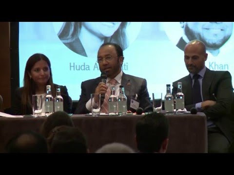 LBS 14th Middle East Conference - Panel: Private Equity in the Middle East: Reality & Prospects