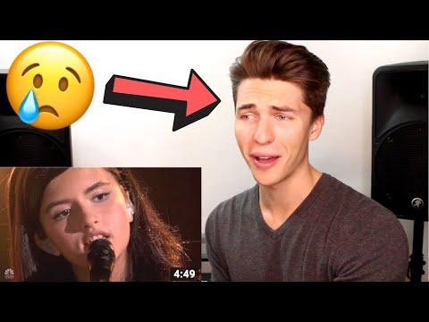 VOCAL COACH Reacts To Angelina Jordan - Bohemian Rhapsody   America's Got Talent