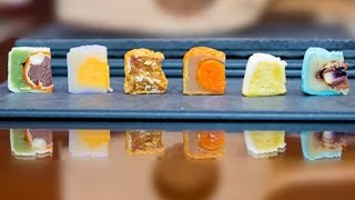 Crazy Mooncake Flavors You Should Try... Or Avoid