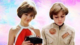Гостья из будущего Фантастические фильмы для детей