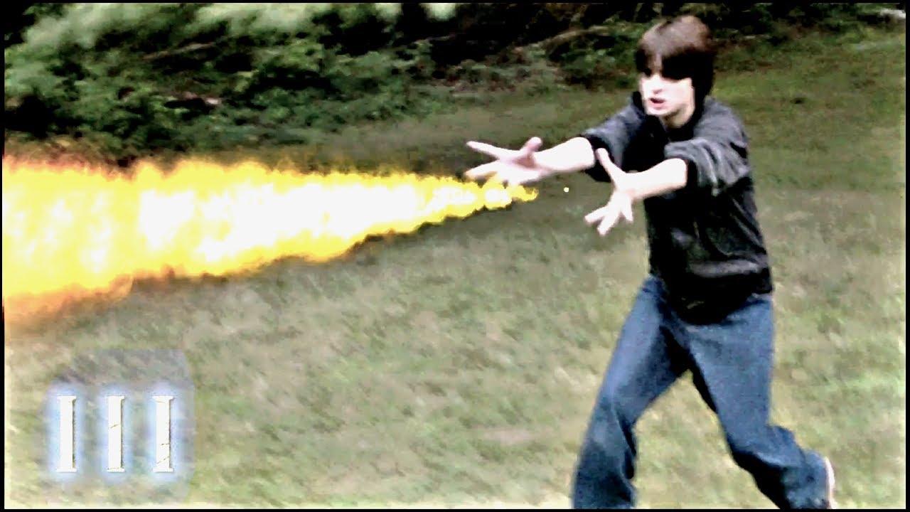 Battle Legends III: Fire Vs. Ice - YouTube