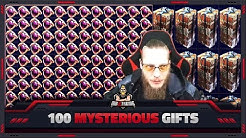 """[PATH OF EXILE] – 100x """"THE MYSTERIOUS GIFT"""" – LATE CHRISTMAS PRESENTS INC?"""