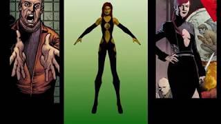 Top 20 Underrated Batman Villains