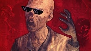 GET GRIEFED! (Black Ops 2 Zombies Grief Mode)
