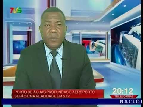 TVS Telejornal 18 01 2018