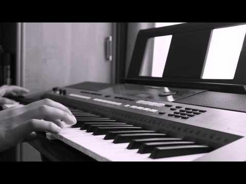 Юра Шатунов-Белые розы  (Ласковый май на синтезаторе)