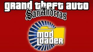 Como instalar o Mod-Loader 2016 no GTA San Andreas