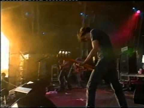 Idlewild - Roseability & In Remote Part / Scottish Fiction live at Glastonbury 2003