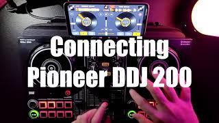 Pioneer DDJ 200 Mixvibes Cross DJ Mapping Tutorial Download