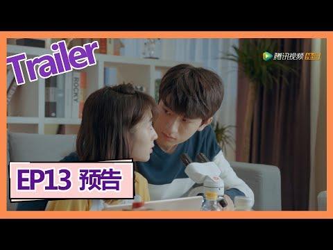 中国ドラマ『致我们暖暖的小时光』第9集~第12集 あったかいロマンス