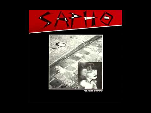Sapho - Respect (Otis Redding Cover)