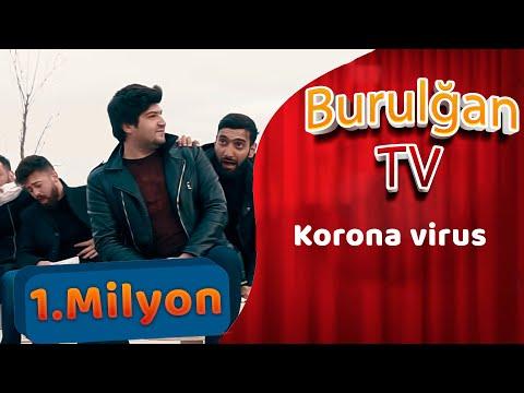 Burulgan - Korona virus