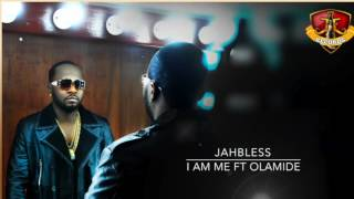 jahbless i am me ft olamide