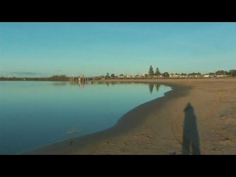 Milang - Low Water