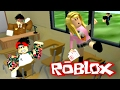 RUNNING AWAY FROM SCHOOL!! | Roblox Roleplay Escape The School Obby