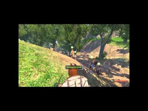 Mount & Blade - Warband Part 1.(rus)