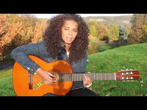 All of Me John Legend Cover Makeda