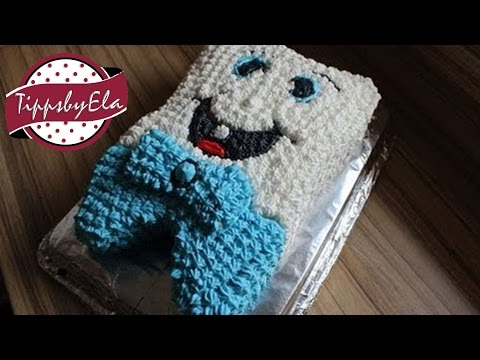 zahntorte selber machen anleitung deutsch babys first tooth cake how to youtube. Black Bedroom Furniture Sets. Home Design Ideas