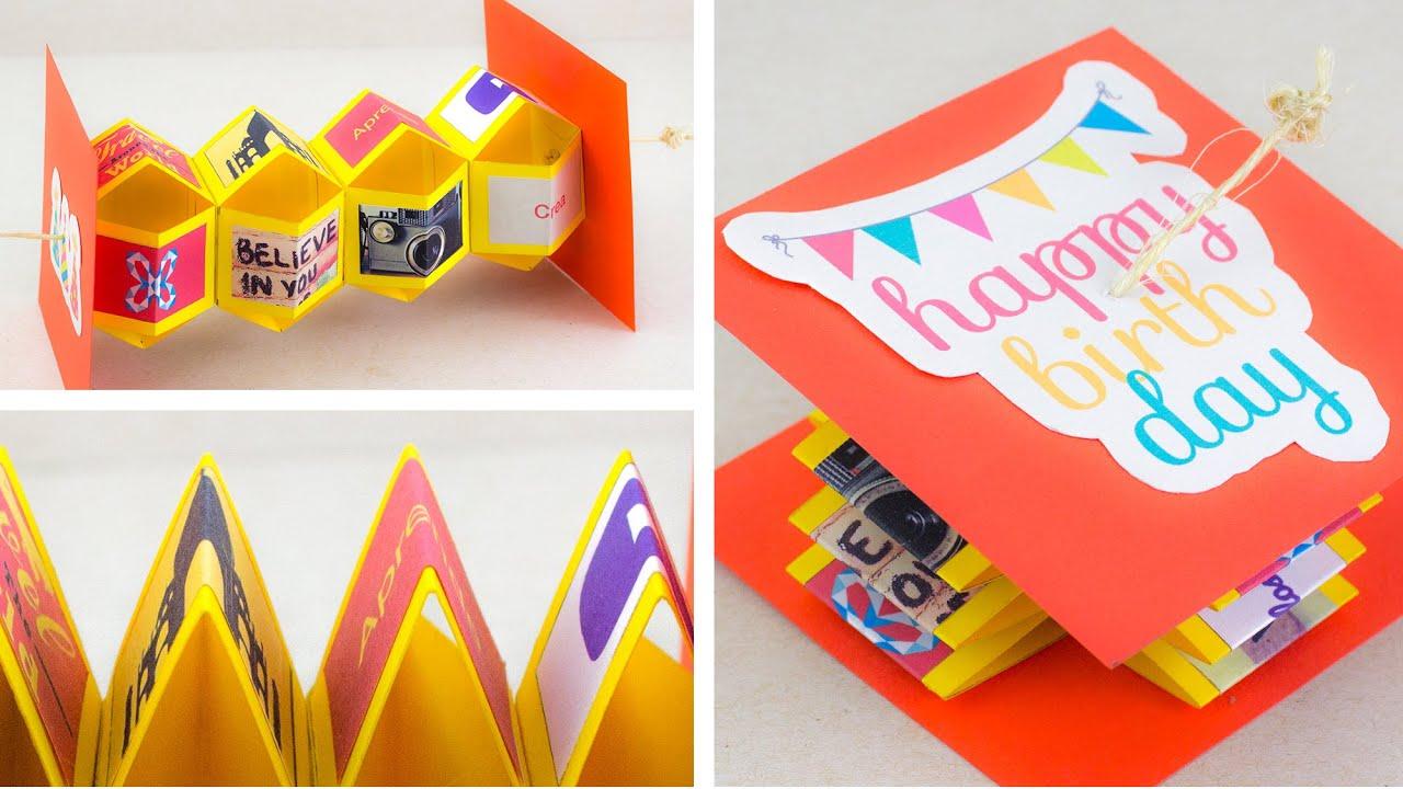 Wagons Card La tarjeta perfecta de cumpleaños ( u203f ) Jeguridos YouTube