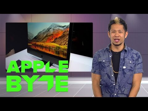 The iMac Pro is beast, but it isn't for everyone (Apple Byte)