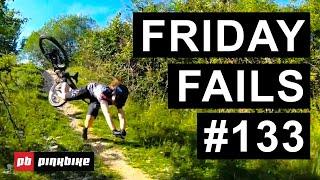 Friday Fails #133