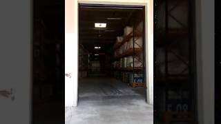 Arflex - Pvc Hızlı Katlanır Kapı