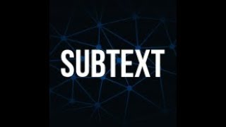 Subtext Review (PC Gaming)