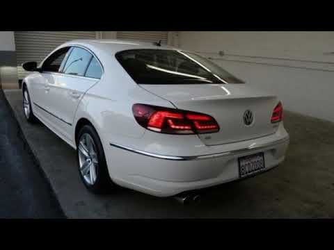 2014 Volkswagen CC San Diego CA Kearny Mesa, CA #190539X