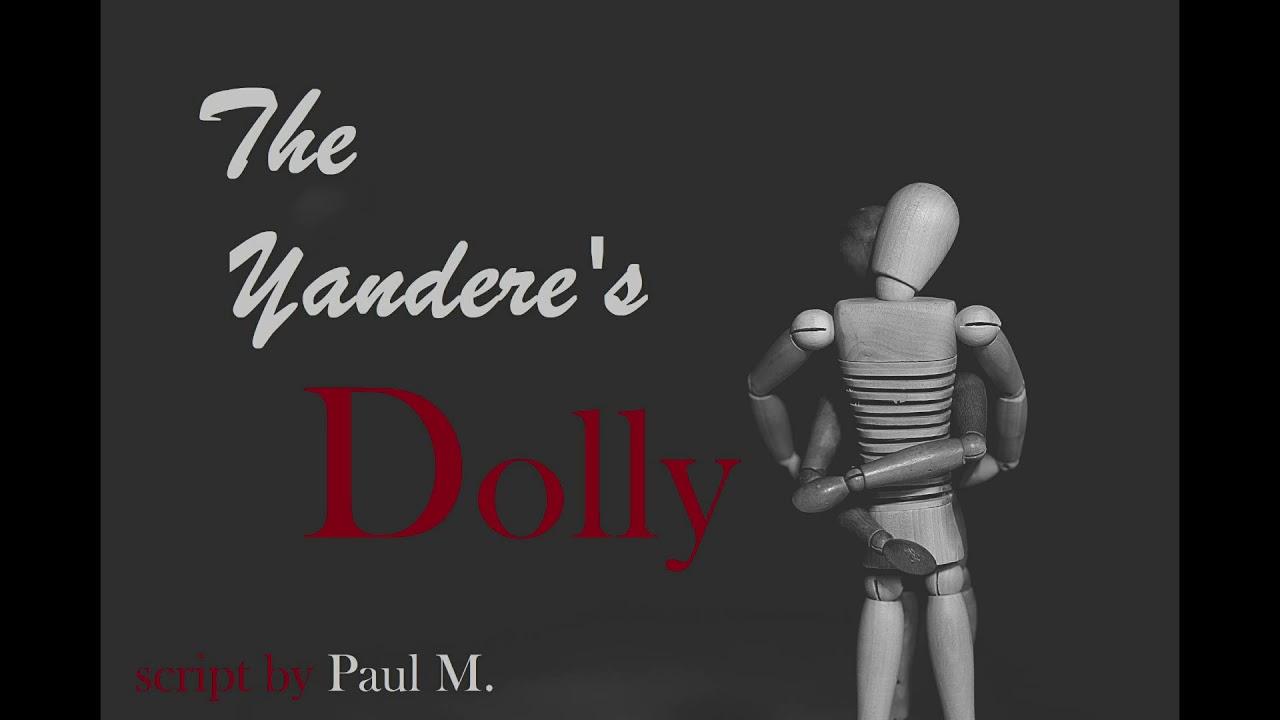 Doll to a Yandere Girl ASMR Roleplay (Female x Female Listener)