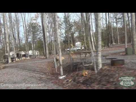 full hookup campgrounds near gatlinburg tn