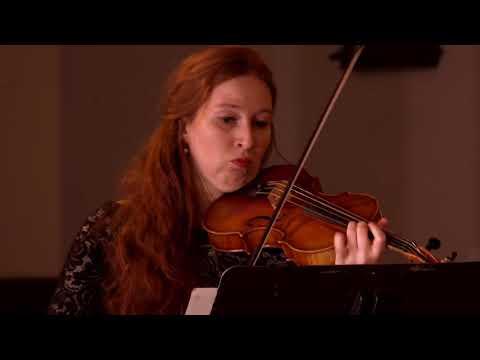 Voyage Sonique - Jean-Marie Leclair Trio Sonata Op. 4 No. 1 D minor