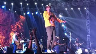Sheila on 7 - Anugerah Terindah yang Pernah Kumiliki (Live at Synchronize Festival 06/10/2019)