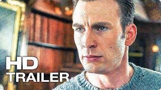 ДОСТАТЬ НОЖИ Русский Трейлер #1 (2019) Дэниэл Крэйг, Крис Эванс Thriller Movie HD
