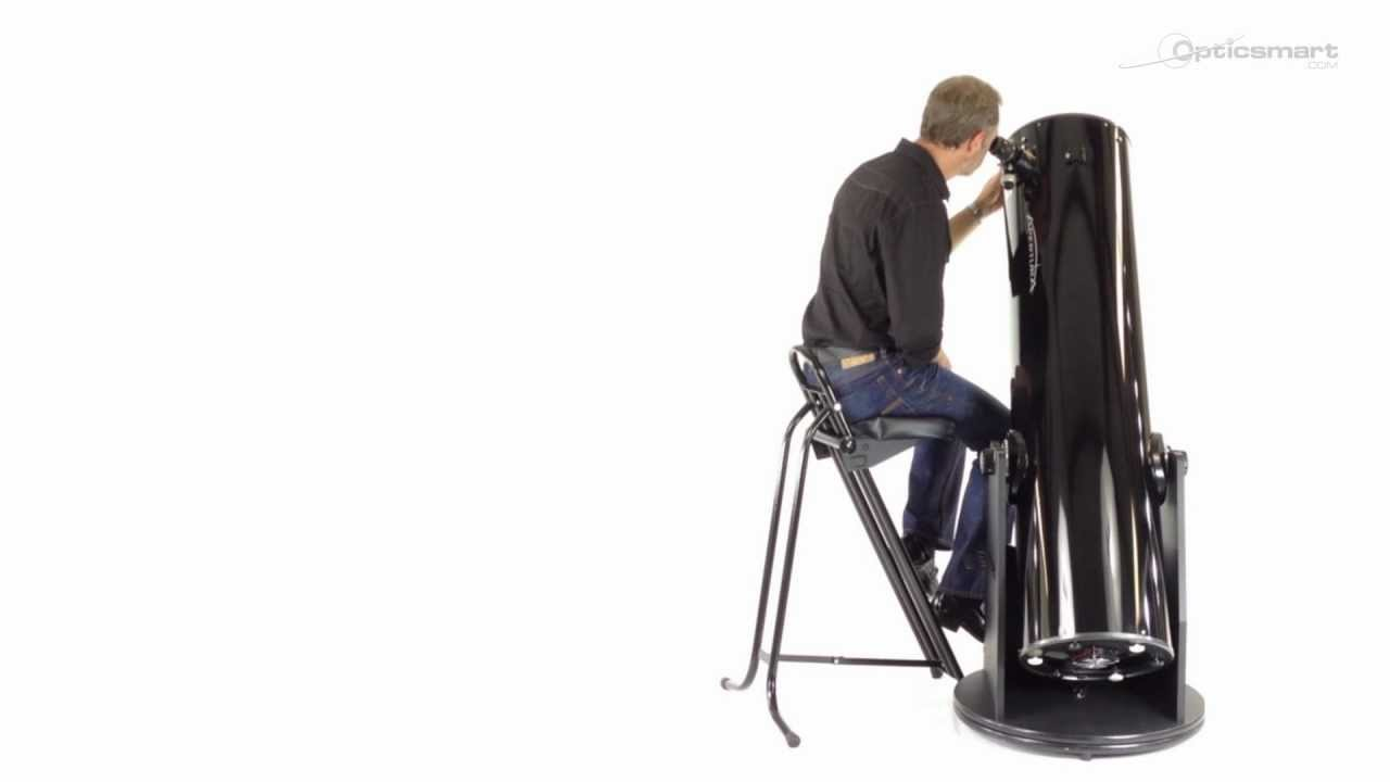 Starbound Observing Chair For Telescopes | Opticsmart.com