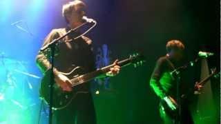 Amplifier - White Horses at Sea HD (live at Oberhausen 25/11/12)
