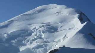 Mont Blanc Summit Climb - Summer 2015