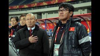 Baixar Mr. Lucky tiết lộ chuyện tâm linh và thầy cúng bí mật giúp ĐTVN vô địch AFF Cup 2008